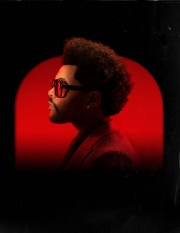 The Weeknd: Pepsi Super Bowl LV Halftime Show