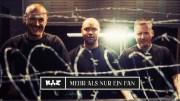 Videopremiere: K.I.Z - Mehr als nur ein Fan