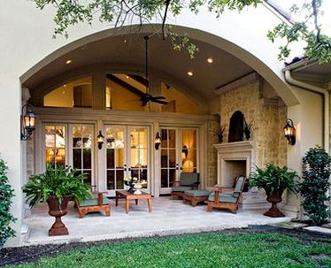 California Comeback: Dream Home Challenge: Backyard on Dream Backyard Ideas id=12946