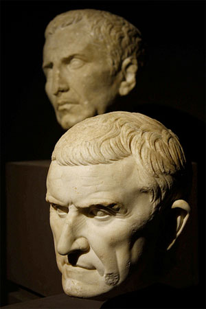 Famous People: Julius Caesar