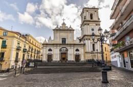 Church of Saint Prisco and Saint Agnello - About Sorrento
