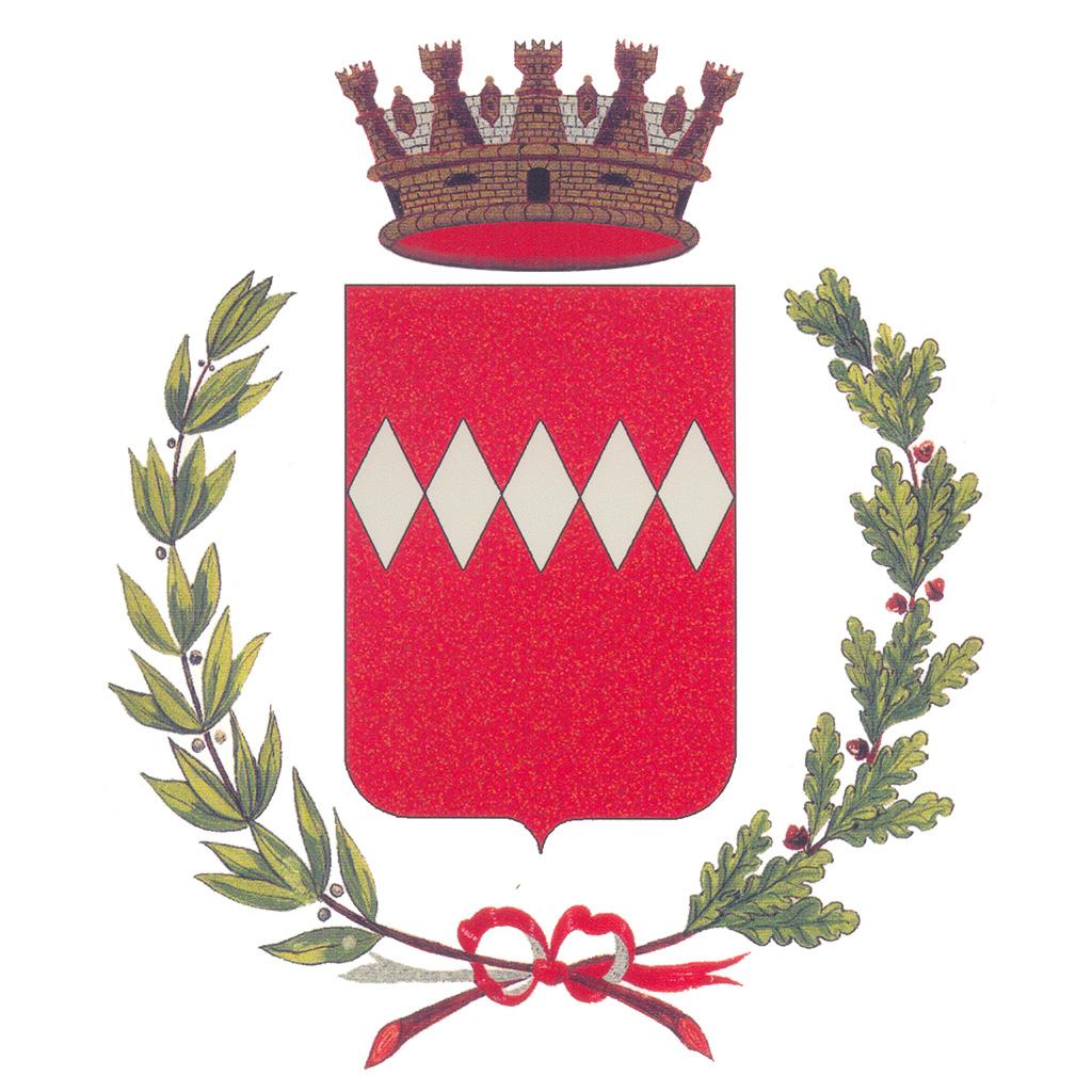 stemma comune di Sorrento