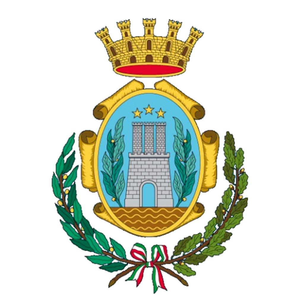 stemma comune di Vico Equense