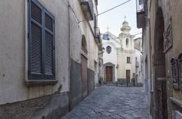 Meta, Centro storico - About Sorrento