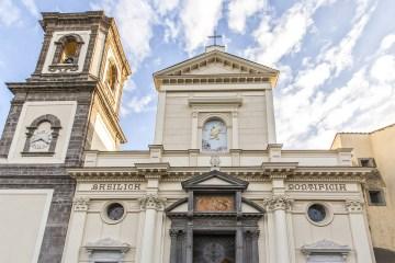 Basilica di San Michele - facade