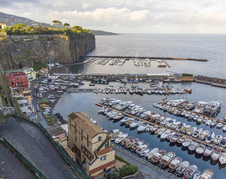 Marina di Cassano