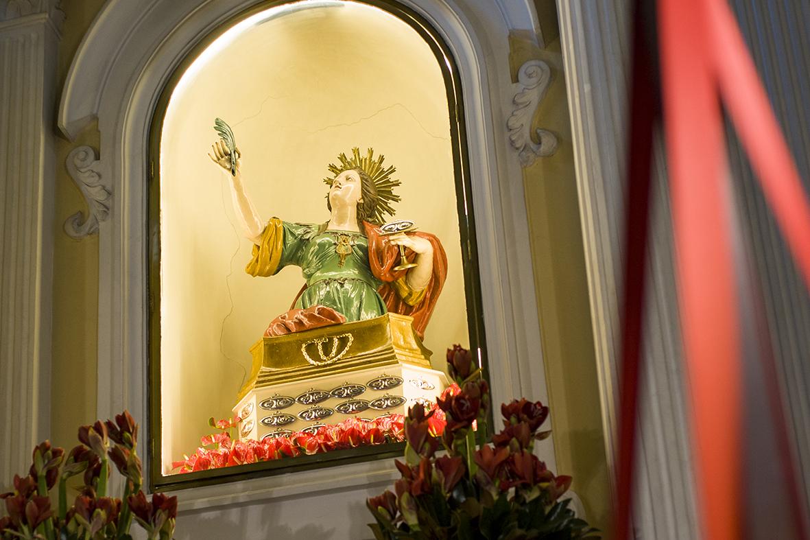 Santa Lucia a Sorrento