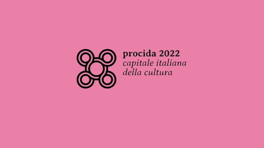 Procida Capitale della Cultura 2022 logo
