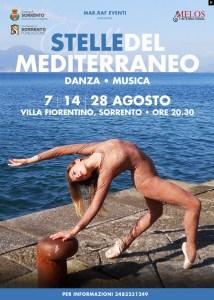 Eventi sorrento estate 2021 stelle del mediterraneo villa fiorentino