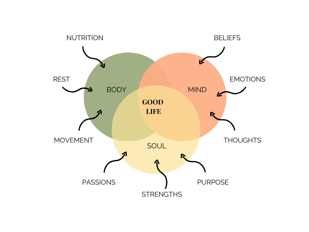 The quest for a HOLISTIC approach