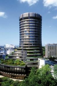 BIS bank (Basel, Switzerland)