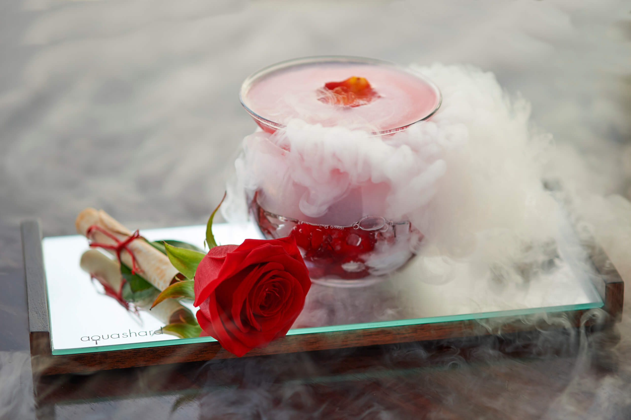 Valentines Day Ideas In London Where To Eat Amp Drink