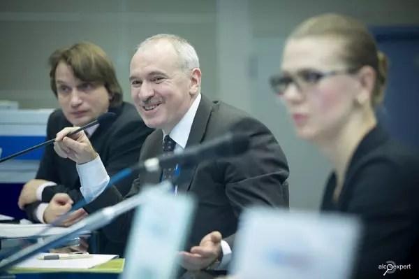 Алкоконгресс 2021 пройдет в Москве