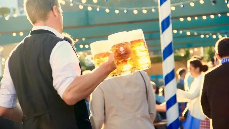 Хлеб из пива: пивовары Германии ищут выход