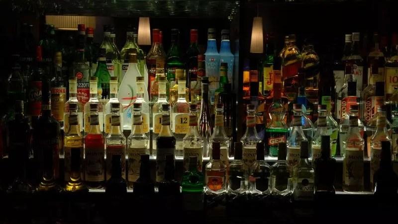 Роспотребнадзор изъял более 33 тонн некачественного алкоголя в 2020 году