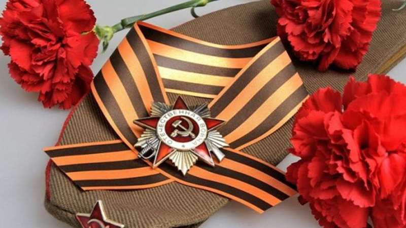День Победы: Франция поздравила Россию с праздником шампанским