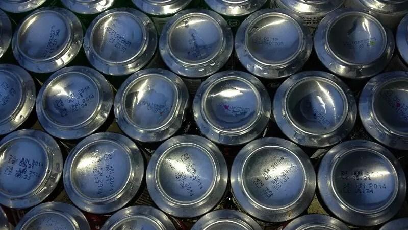 У пивоваров возможен дефицит алюминиевых банок