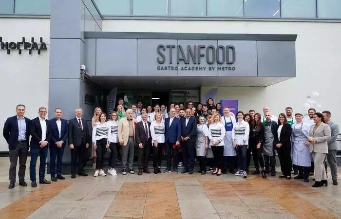 Stanfood: в Москве открылась Академия ресторанного бизнеса