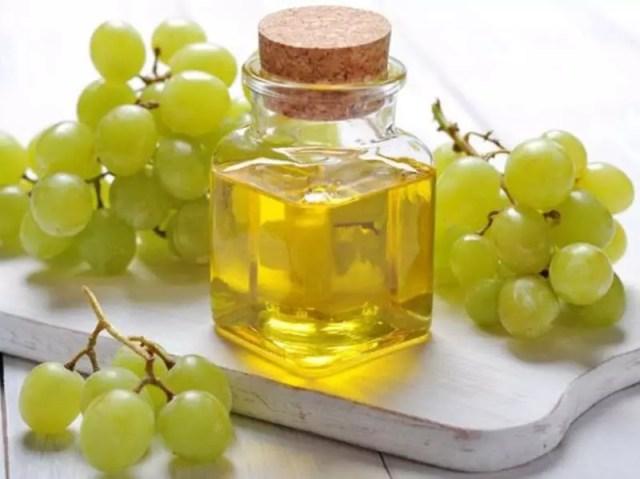 Масло виноградной косточки: новый продукт «Фанагории»