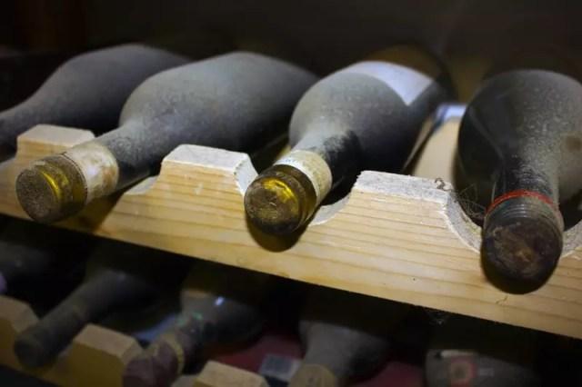 Wine Searcher составил рейтинг самых дорогих вин мира