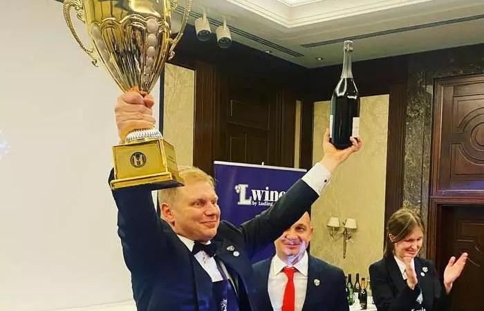 Московский кубок сомелье-2021: победители объявлены