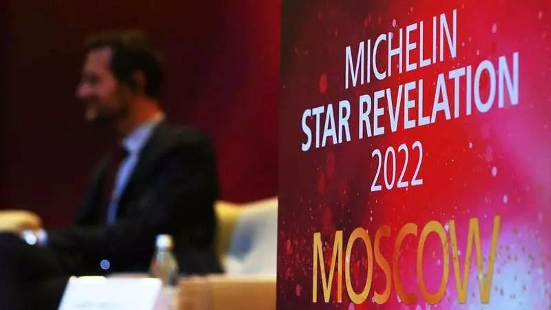 Michelin в Москве: девять ресторанов отмечены звездами гида