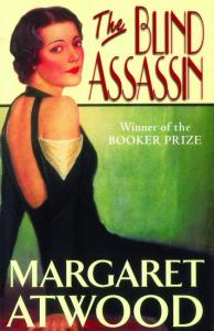 2000 Margaret Atwood The Blind Assasin
