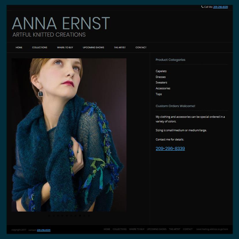 Anna Ernst