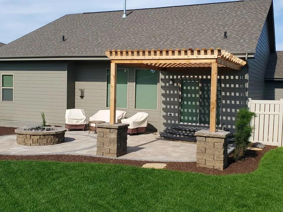 paver patios above beyond cgm
