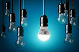 non-visual light source technology