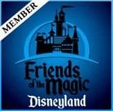 friends of the magic