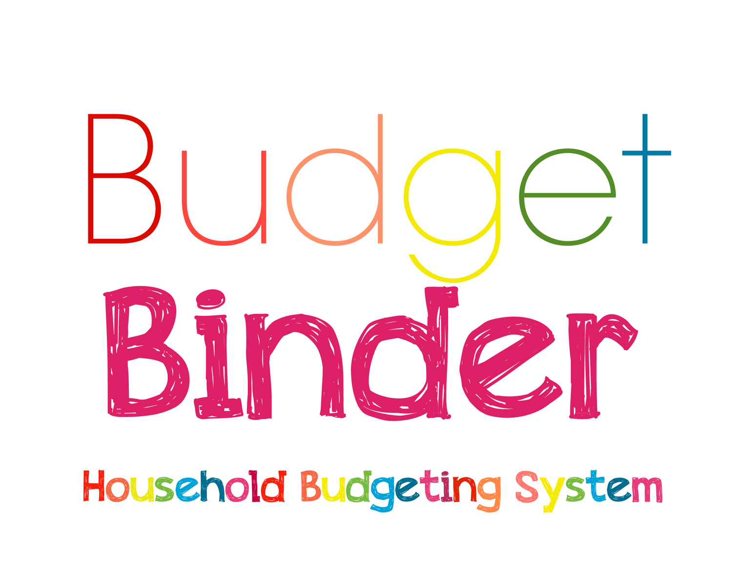 Household Budgeting Day 4