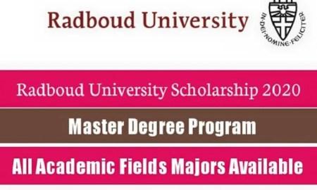 netherlands-scholarship