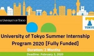 tokyo-internship