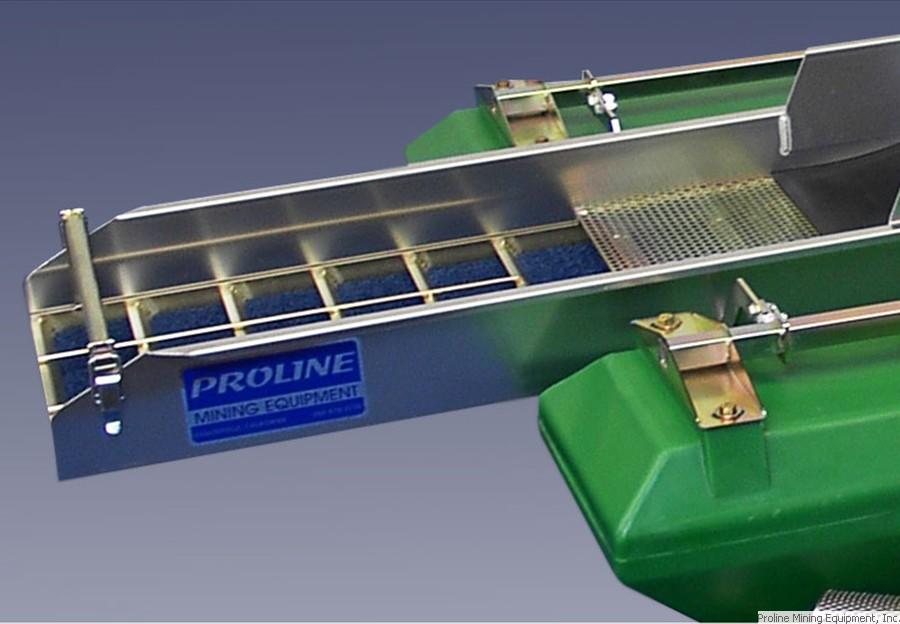 Proline 4 Jet Flare Dredge HP400 AampB Prospecting