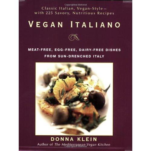 Vegan Italiano by Donna Klein