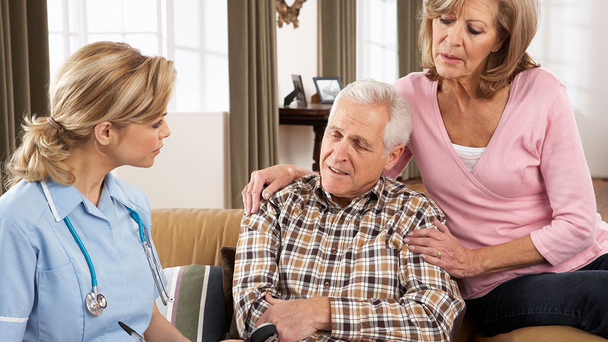 The Highs & Lows of the Home Health Care Sector