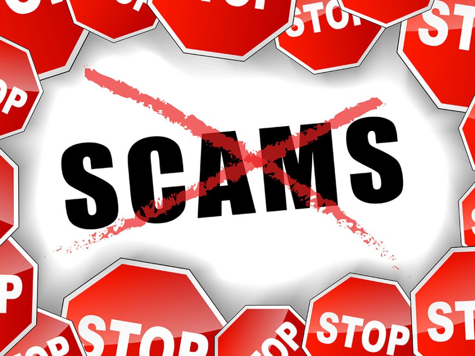 Common Medicare Scams