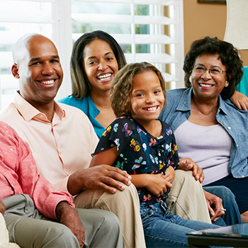 Estate Planning benefits your loved ones.