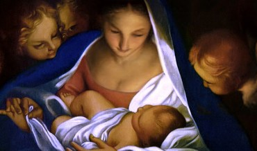 Mary mother of Jesus: Quoted more times in the Quran than the New Testament