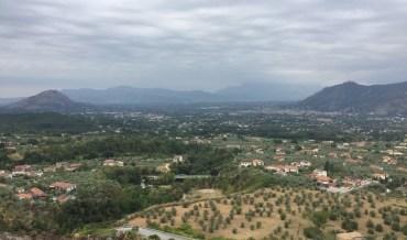 Cassino – Jerusalem: Day 1 Picinisco