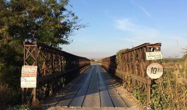 Cassino – Jerusalem: Day 36 Gefyra