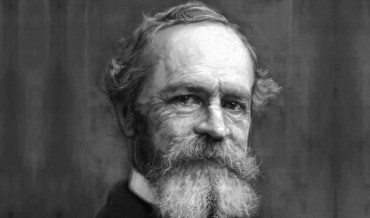 The Varieties of Religious Experience by William James (quotes)