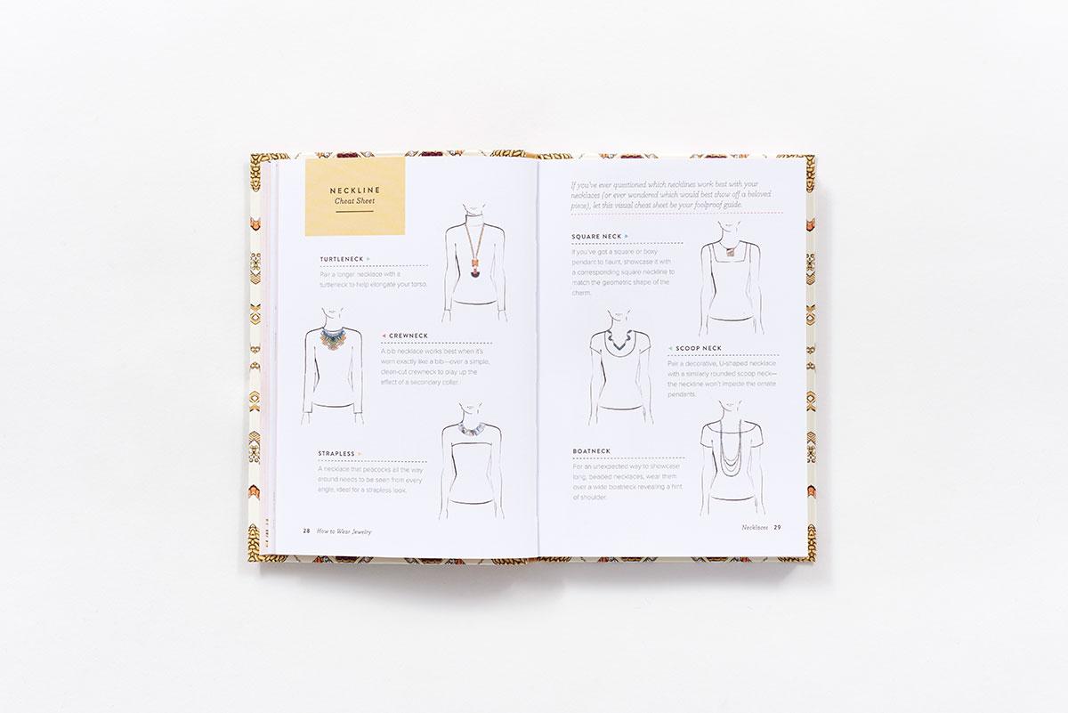 How To Wear Jewelry Paperback