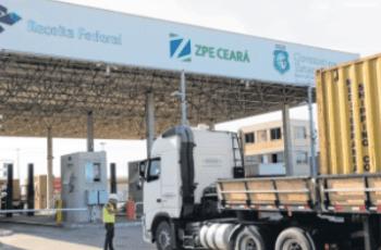 ZPE: Duas empresas japonesas buscam o Estado do Ceará
