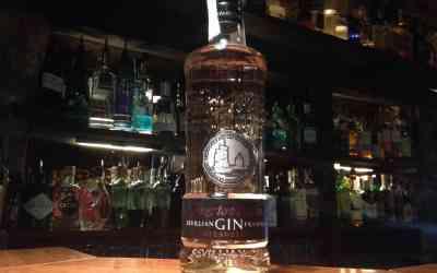 Gin Tonic Puerto de Indias