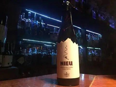 Cerveza Nieu: La IPA de Pirineos Bier – Pub L'Abrevadero Ainsa