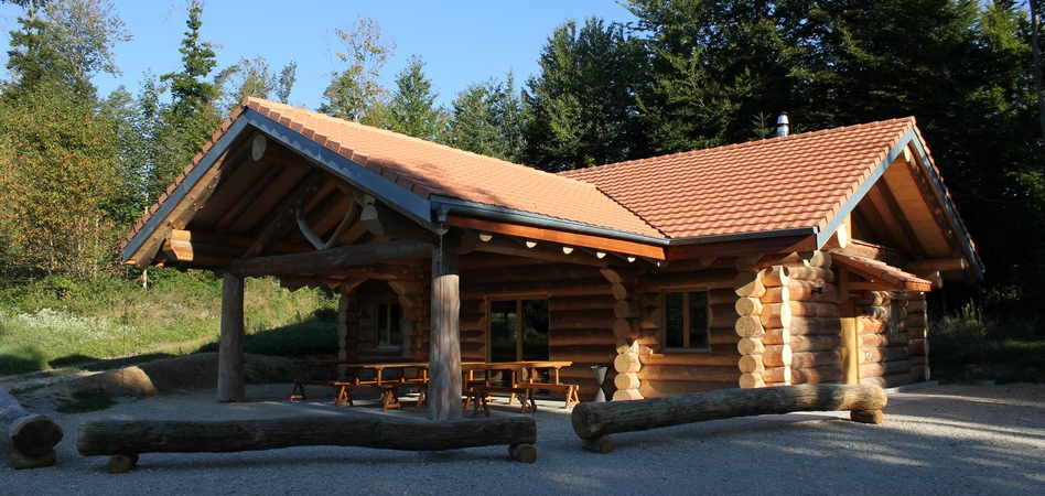 fabricant chalet