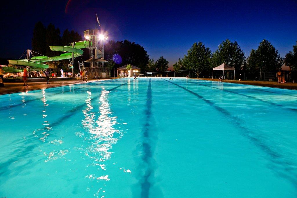 taille piscine hors sol