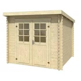 garage ou abri de jardin lasita maja